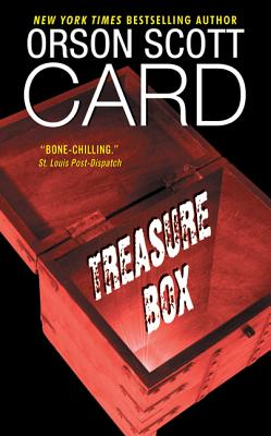 Treasure Box By Card, Orson Scott