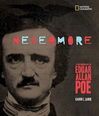 Nevermore By Lange, Karen E.